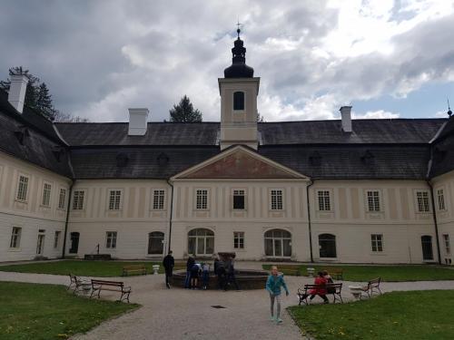 Exkurzia Banská Štiavnica, Sv. Anton