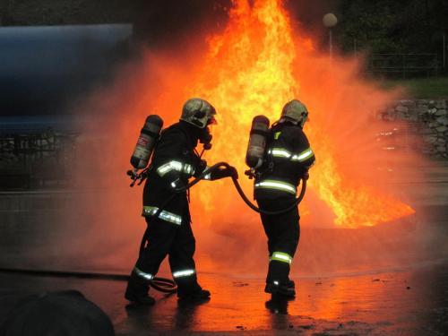 DOD na Strednej škole požiarnej výchovy
