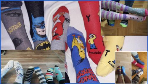 ponožky 1