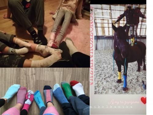 ponožky 10