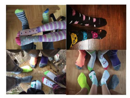 ponožky 2