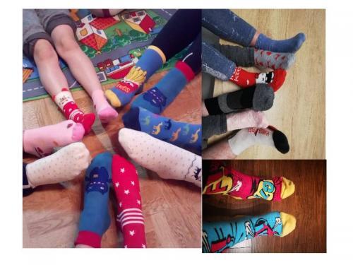 ponožky 3