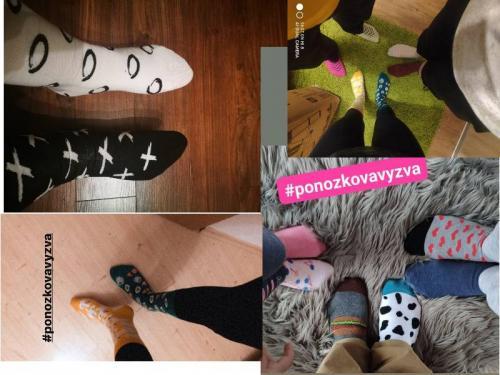 ponožky 4