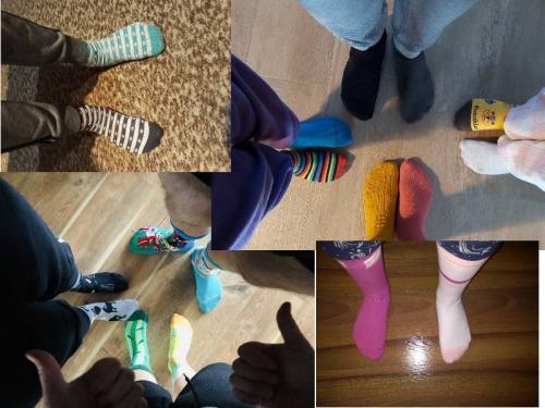 ponožky 6