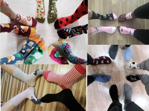 ponožky 7