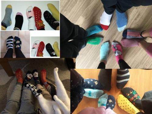 ponožky 8