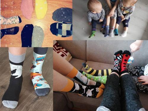 ponožky 9